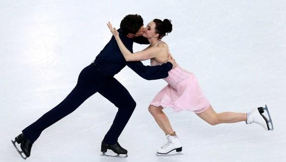 Những bóng hồng xinh đẹp ở Olympic Mùa Đông 2018 ảnh 7
