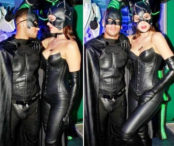 Chuyện của sao ngày 2-4: Ibra tiết lộ về màn ra mắt thần thánh, Neymar biến hình thành… Batman ảnh 1