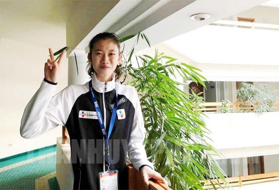 Thể thao Việt Nam giành thêm suất dự Olympic trẻ 2018 ảnh 1