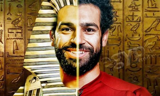 Salah được ban đặc quyền chưa từng có ở thánh địa Mecca. Ảnh: Egypt Today
