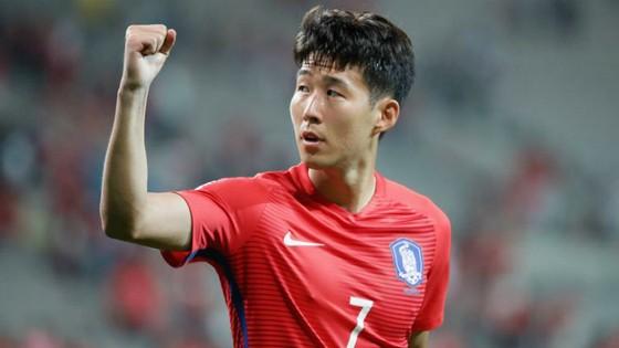 Hàn Quốc tìm cảm hứng ở Áo ảnh 1