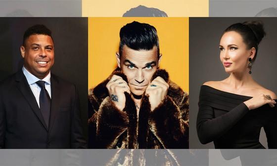 """""""Vẻ đẹp huyền bí"""" Aida Garifullina sẽ hát tại Lễ khai mạc World Cup 2018 ảnh 4"""