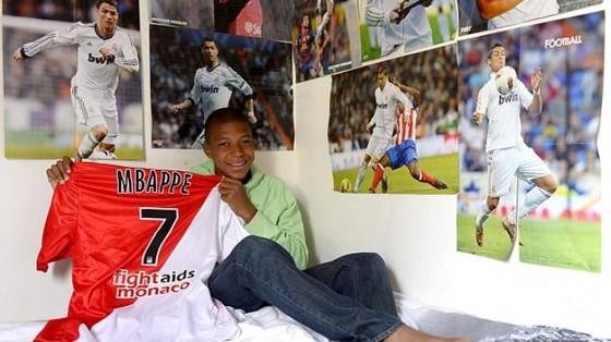 Cầu thủ trẻ hay nhất World Cup Kylian Mbappe: Tương lai của Les Bleus ảnh 1