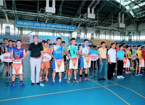 Cúp bóng chuyền Lâm Nghĩa Lợi 2018: Kịch tính đến phút cuối ảnh 1