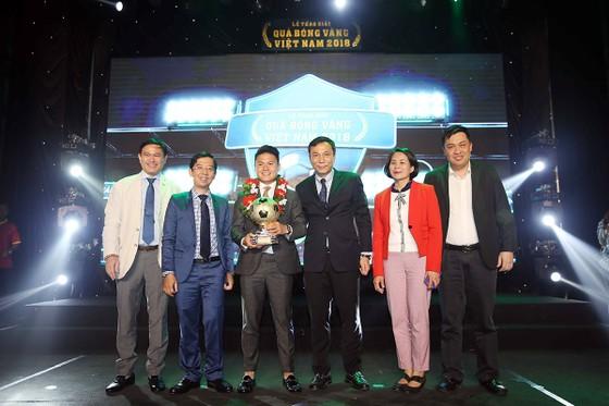 Ấn tượng Thể thao Việt Nam năm 2018 ảnh 8