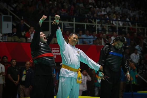 Ấn tượng Thể thao Việt Nam năm 2018 ảnh 3