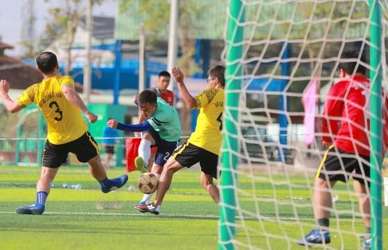 Cúp bóng đá Bình Điền Tây Ninh lần thứ 2-2019: Báo Sài Gòn Giải Phóng là khách mời ảnh 10