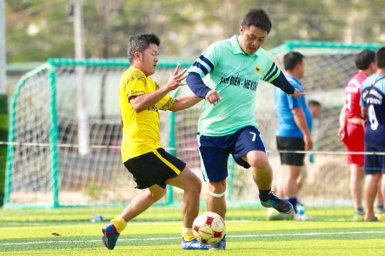 Cúp bóng đá Bình Điền Tây Ninh lần thứ 2-2019: Báo Sài Gòn Giải Phóng là khách mời ảnh 9
