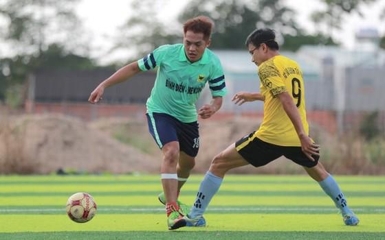 Cúp bóng đá Bình Điền Tây Ninh lần thứ 2-2019: Báo Sài Gòn Giải Phóng là khách mời ảnh 7