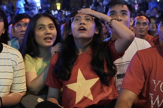 Đội tuyển Việt Nam dừng bước ở Asian Cup 2019: Sự nuối tiếc bao trùm! ảnh 8
