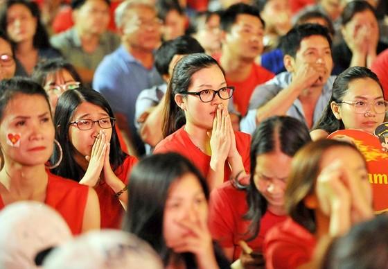 Đội tuyển Việt Nam dừng bước ở Asian Cup 2019: Sự nuối tiếc bao trùm! ảnh 6