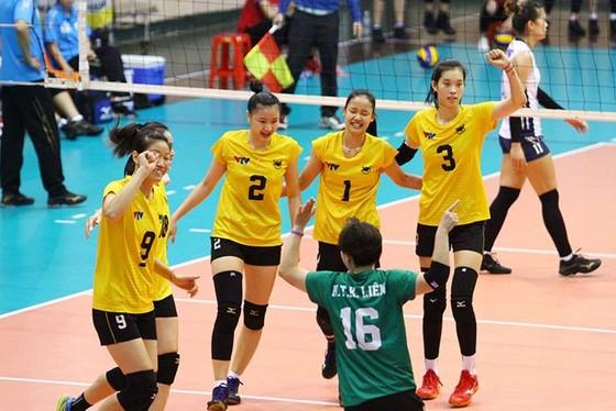 Bóng chuyền Việt Nam năm 2019: Bận rộn từ CLB đến đội tuyển ảnh 4