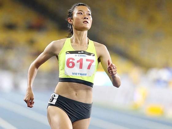 Điền kinh công bố chuẩn Olympic 2020: Khó cho các VĐV Việt Nam ảnh 1