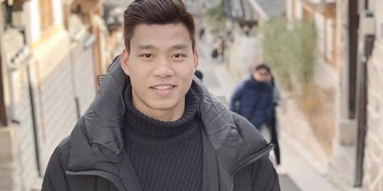 Văn Thanh sẽ trở lại đội hình HA.GL vào tháng sau. Ảnh: NVCC
