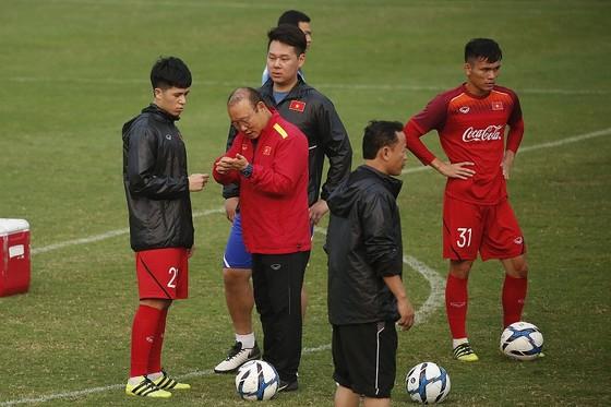 Vòng loại U23 châu Á 2020: Vào guồng ảnh 2