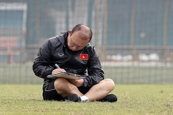 Vòng loại U23 châu Á 2020: Vào guồng ảnh 3
