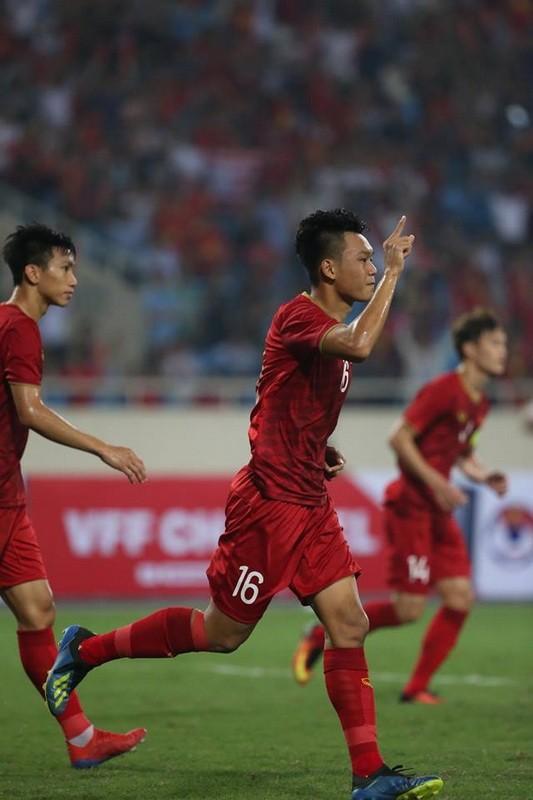 U23 Việt Nam - U23 Brunei 6-0: Chiến thắng dễ dàng ảnh 5