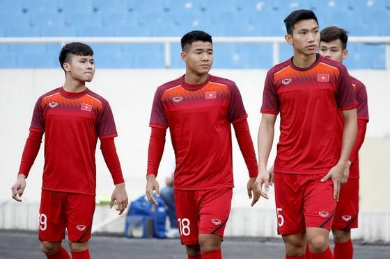 U23 Việt Nam - U23 Brunei: Chờ 3 điểm đầu tiên ảnh 1