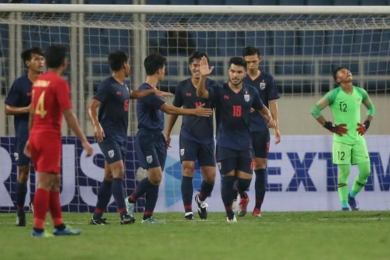U23 Việt Nam - U23 Brunei 6-0: Chiến thắng dễ dàng ảnh 2