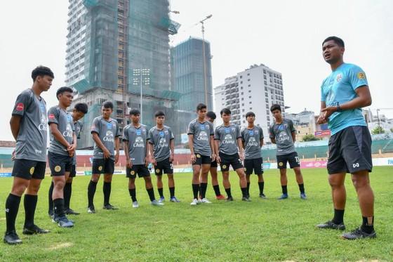 U19 Việt Nam quyết thắng Myanmar ở trận ra quân ảnh 1