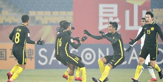 Vòng loại giải vô địch U.23 châu Á 2020: Tham vọng Đông Nam Á ảnh 1