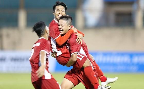 U19 Việt Nam ngược dòng giành 3 điểm trước Myanmar  ảnh 2