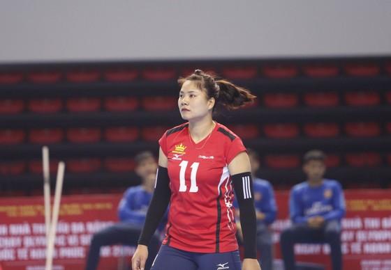 Giải bóng chuyền VĐQG 2019: Kinhphar Quảng Ninh chỉ nuôi mộng… trụ hạng! ảnh 2