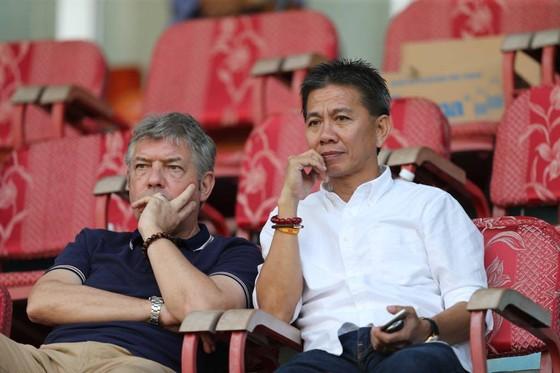 U19 Việt Nam bất phân thắng bại cùng Thái Lan ảnh 1