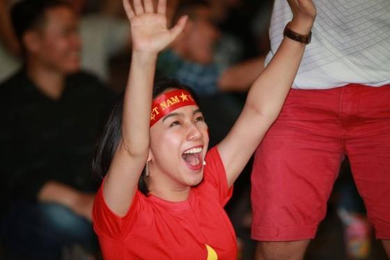 (Trực tiếp): U23 Việt Nam - U23 Thái Lan 4-0: Chiến thắng ngọt ngào ảnh 7