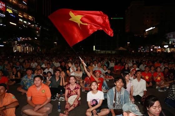 (Trực tiếp): U23 Việt Nam - U23 Thái Lan 4-0: Chiến thắng ngọt ngào ảnh 6