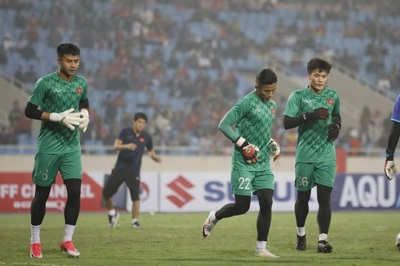 (Trực tiếp): U23 Việt Nam - U23 Thái Lan 4-0: Chiến thắng ngọt ngào ảnh 2