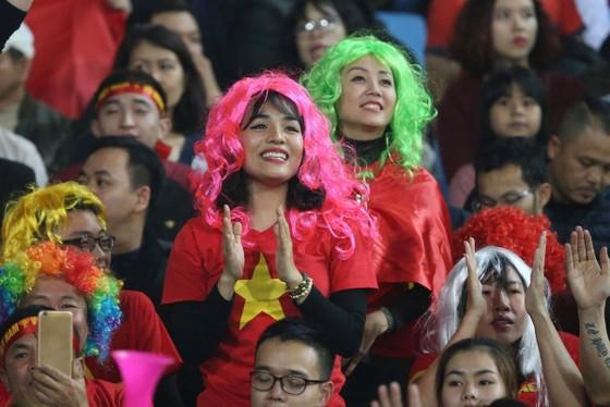 (Trực tiếp): U23 Việt Nam - U23 Thái Lan 4-0: Chiến thắng ngọt ngào ảnh 3