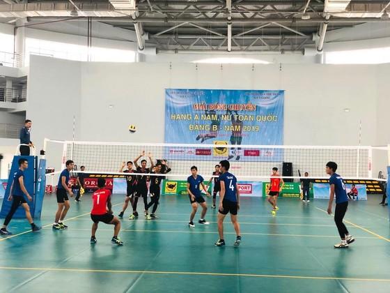 Cúp bóng chuyền nữ quốc tế - VTV9 Bình Điền 2019: Kiên Giang hối hả chuẩn bị ảnh 1