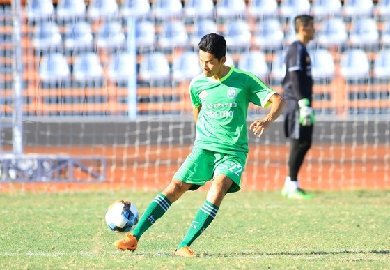 Vòng 1 Cúp Quốc gia 2019: Đà Nẵng bị loại trên sân nhà ảnh 1