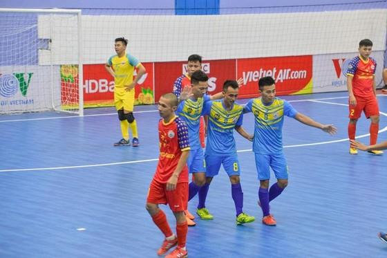 Giải futsal VĐQG 2019: ĐKVĐ Thái Sơn Nam khởi đầu thuận lợi ảnh 4
