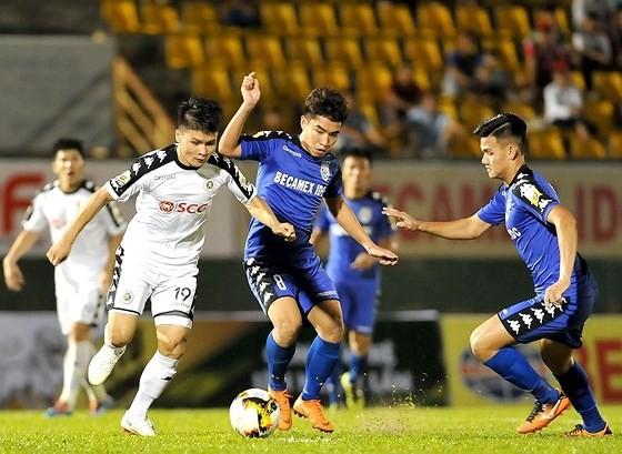 Vòng 4 AFC Cup 2019: Không thắng thì nguy ảnh 2
