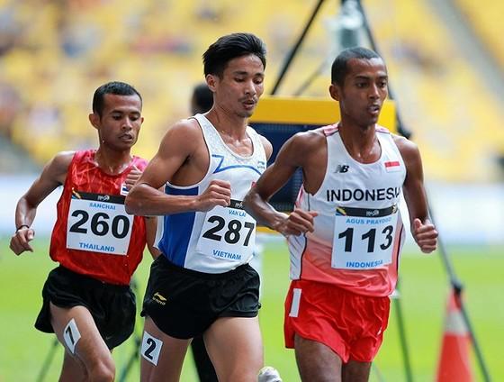 VĐV Nguyễn Văn Lai có cơ hội bảo vệ HCV các cự ly 5.000m và 10.000m tại SEA Games 30.