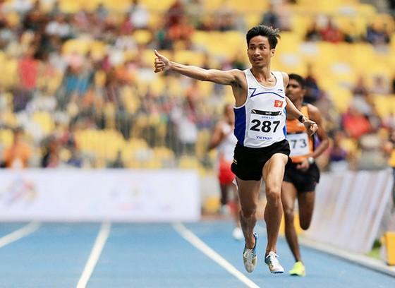 Giải điền kinh Vô địch châu Á 2019: Mơ đạt chuẩn Olympic ảnh 2