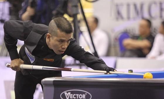 Giải vô địch Billiards carom châu Á 2019: Người đẹp Sruong Pheavy gây sốt ảnh 2