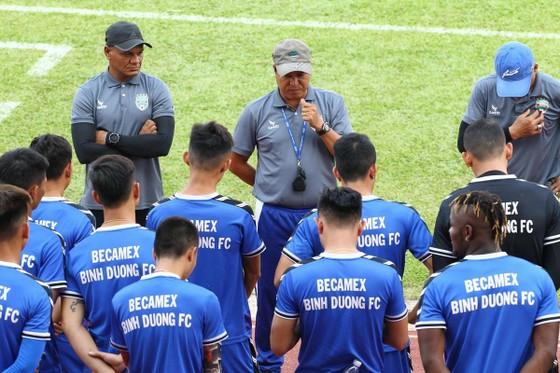 AFC Cup 2019: B.Bình Dương đặt quyết tâm thắng Persija ảnh 2