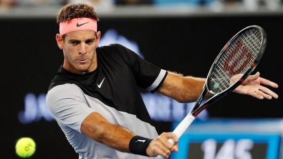 Madrid Open 2019: Djokovic, Federer, Del Potro, Thiem cùng vào chung nhánh đấu ảnh 1