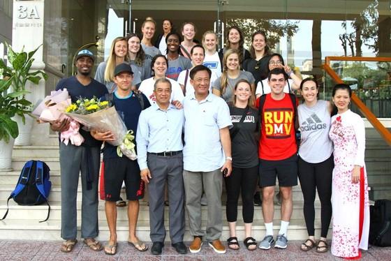 Cúp bóng chuyền nữ quốc tế VTV9 Bình Điền 2019: Háo hức tụ hội ở Kiên Giang ảnh 1