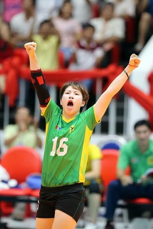 Cúp bóng chuyền nữ quốc tế VTV9 Bình Điền 2019: Háo hức tụ hội ở Kiên Giang ảnh 2