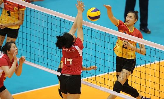 Cúp bóng chuyền nữ quốc tế VTV9 Bình Điền 2019: Ngọt ngào đêm phương Nam ảnh 6