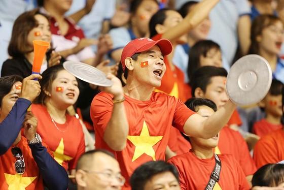 Cúp bóng chuyền nữ quốc tế VTV9 Bình Điền 2019: Ngọt ngào đêm phương Nam ảnh 4