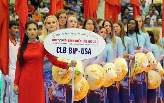 Cúp bóng chuyền nữ quốc tế VTV9 Bình Điền 2019: Ngọt ngào đêm phương Nam ảnh 3