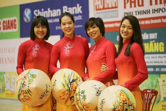 Cúp bóng chuyền nữ quốc tế VTV9 Bình Điền 2019: Ngọt ngào đêm phương Nam ảnh 5