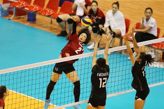 Cúp bóng chuyền nữ quốc tế VTV9 Bình Điền 2019: Ngọt ngào đêm phương Nam ảnh 7