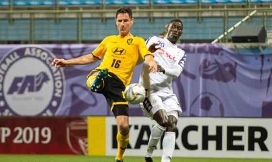 AFC Cup 2019: Bình Dương và Hà Nội buộc phải thắng ảnh 1