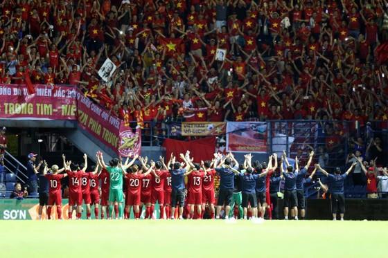 Bản lĩnh của đội số 1 Đông Nam Á ảnh 5